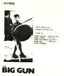 big gun insert