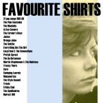 favourite shirts front