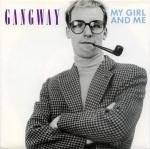 gangway my girlfront