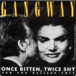 gangway once bittenback