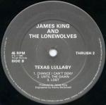james king texasbside