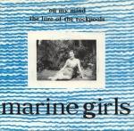 marine girls on my mindfront