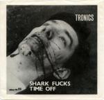 tronics shark front