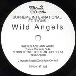 wild angels bside