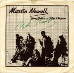 martin newell front