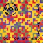 avo 8 out of my mindfront