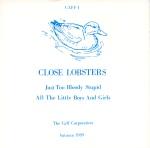 caff4 close lobstersback