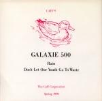 caff9 galaxie 500back