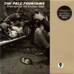 pale fountains from acrossfront
