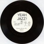 yeah jazz julieaside