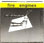 fire engines get upfront