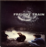 freight train front