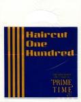haircut 100 prime timebag