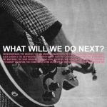 what will we do nextfront