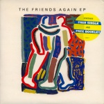 friends again ep front