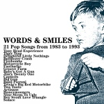 words and smiles front