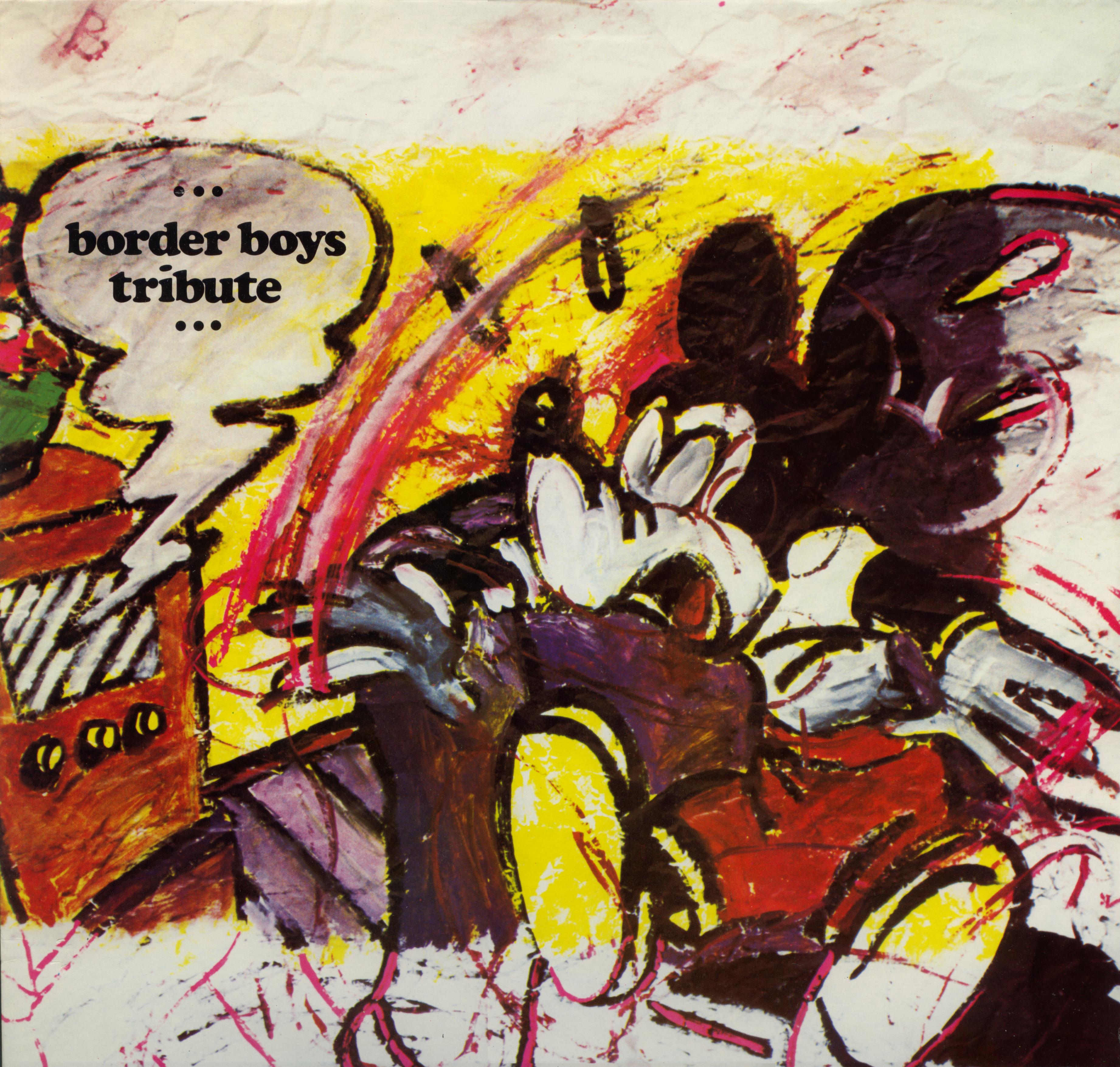 border boys front