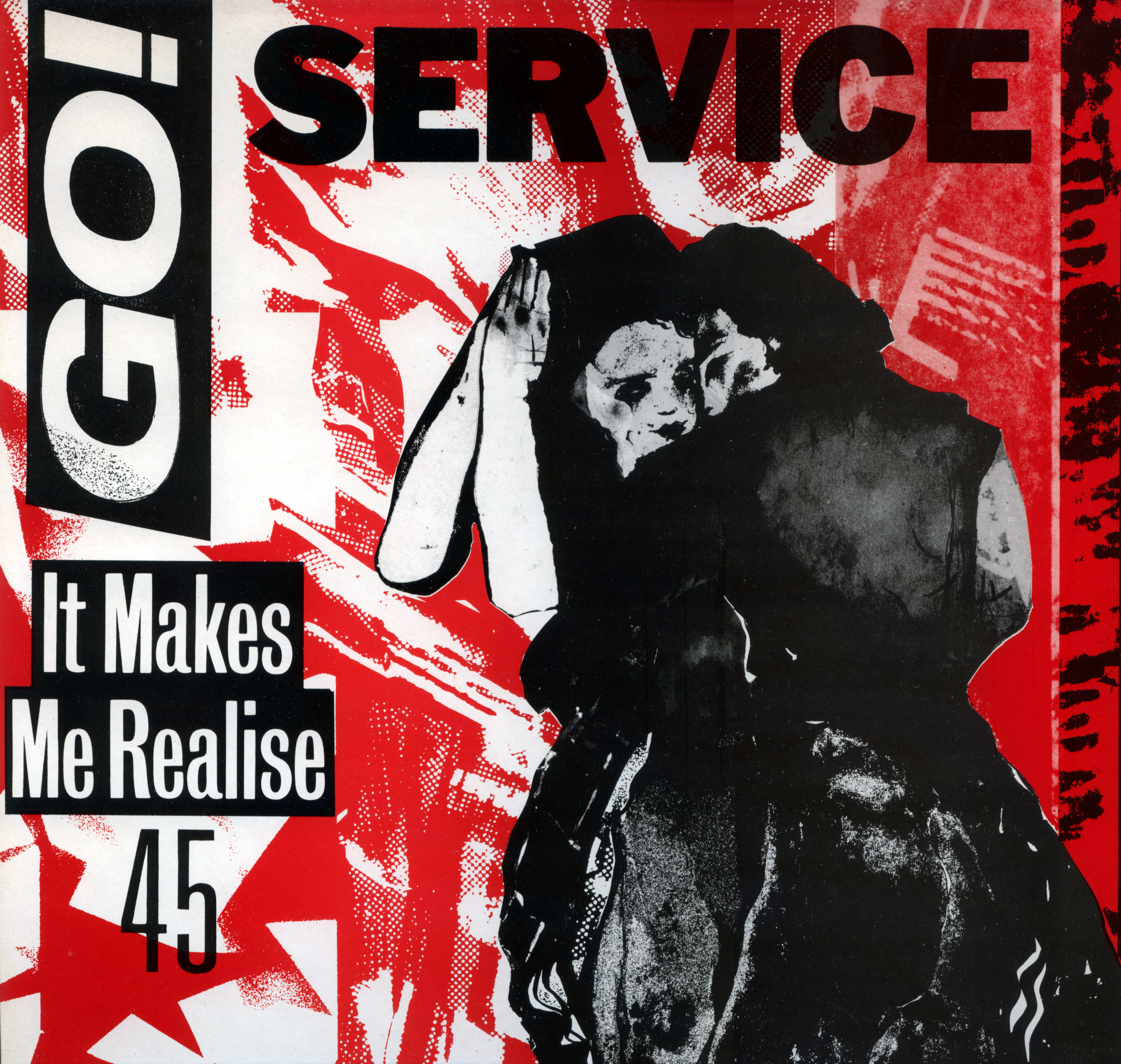 go service front