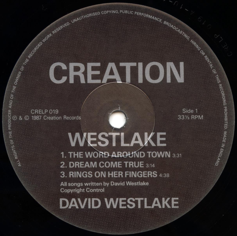 westlake aside