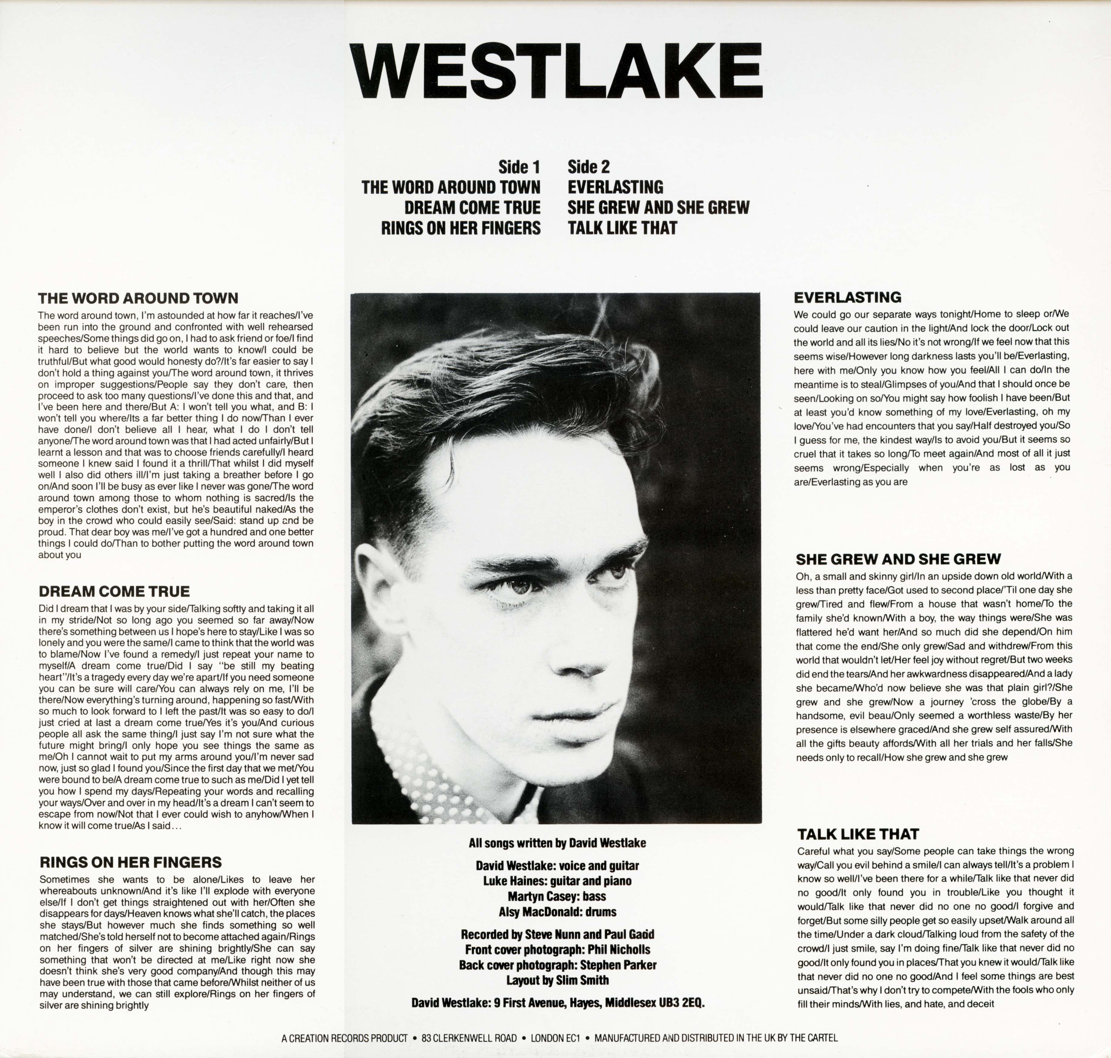 westlake back